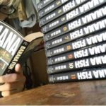 BANANA FISHを無料で読む方法!